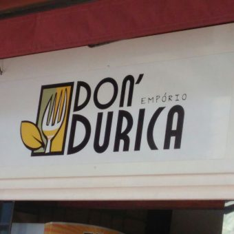 Don Durica Empório, CLN 201, Bloco A, Asa Norte, Comércio Brasilia