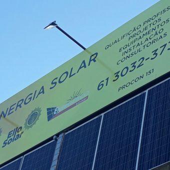 Elo Solar, Energia Solar, Projetos, Equipamentos, Instalação, Consultoria, 211 Norte, Bloco A, Asa Norte, Comércio Brasília