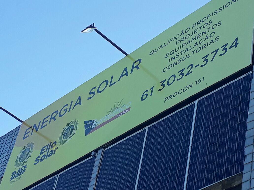 Photo of Elo Solar, Energia Solar, Projetos, Equipamentos, Instalação, Consultoria