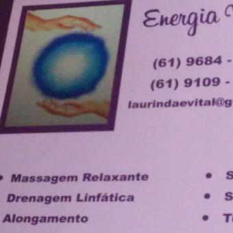 Energia Vital, Massagem Relaxante, drenagem linfática, alongamento, shiatsu, sokutei, tuiná, CLN 201, Bloco A, Asa Norte, Comércio Brasilia
