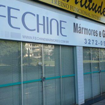 Fachine, Mármores e Granitos, 211 Norte, Bloco A, Asa Norte, Comércio Brasília