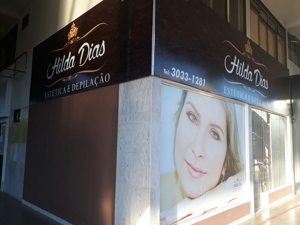 Photo of Hilda Dias, Estética e Depilação, 211 Norte, Asa Norte
