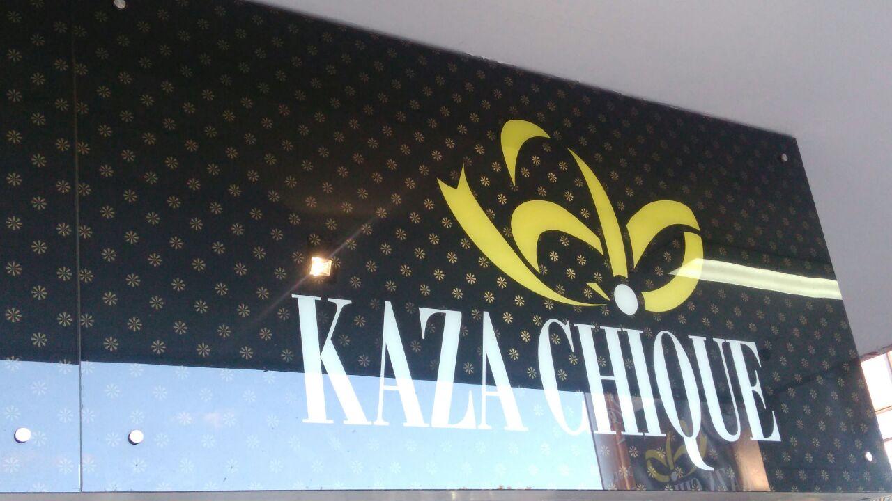 Kaza Chique, CLN 102, Bloco D, Asa Norte, Comércio Brasilia