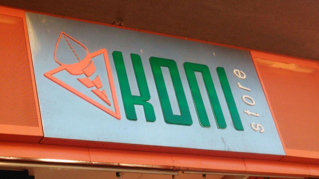 Koni Store Restauante, Comida Japonesa, CLN 201, Bloco A, Asa Norte, Comércio Brasilia