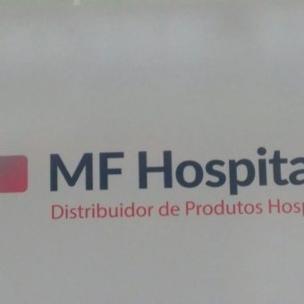 MF Hospitalar, Distribuidora de produtos hospitalares, CLN 102, Bloco C, Asa Norte, Comércio Brasilia