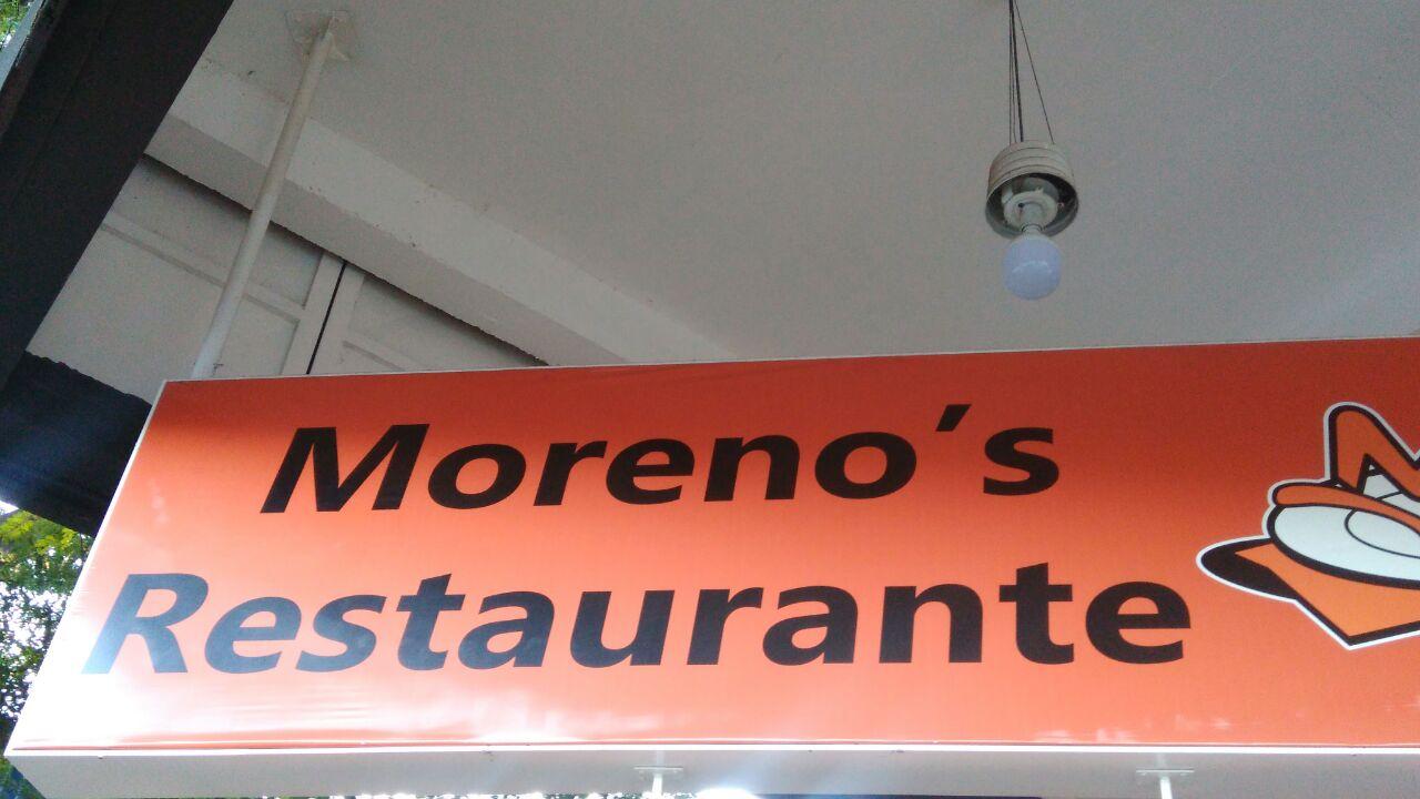 Morenos Restaurante, SCLN 102, Bloco D, Asa Norte, Comércio Brasilia