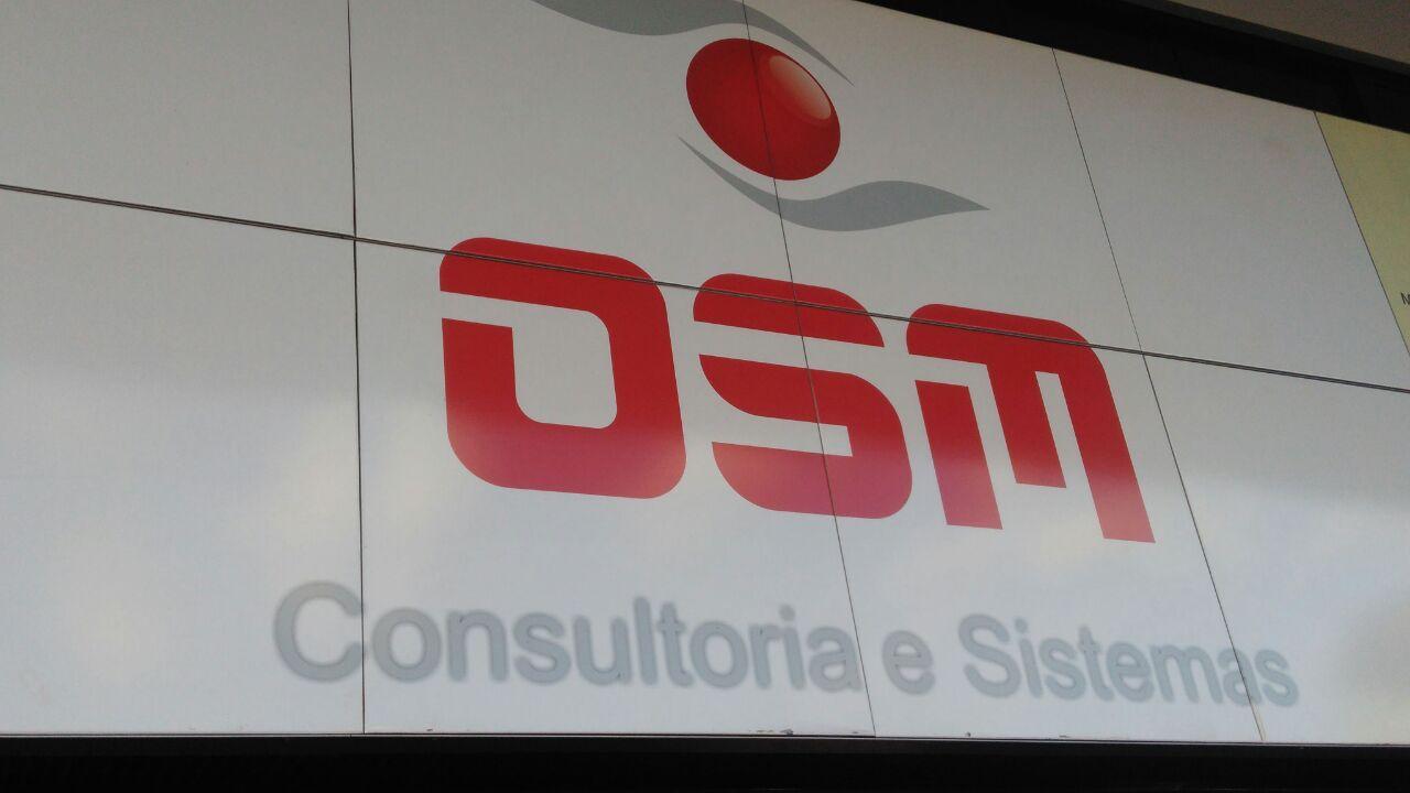 OSM Consultoria e Sistemas, SCLN 202, Bloco , Asa Norte, Comércio Brasilia