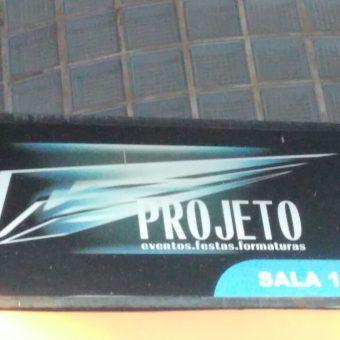 Projeto, eventos, festas, formaturas, CLN 102, Bloco D, Asa Norte, Comércio Brasilia