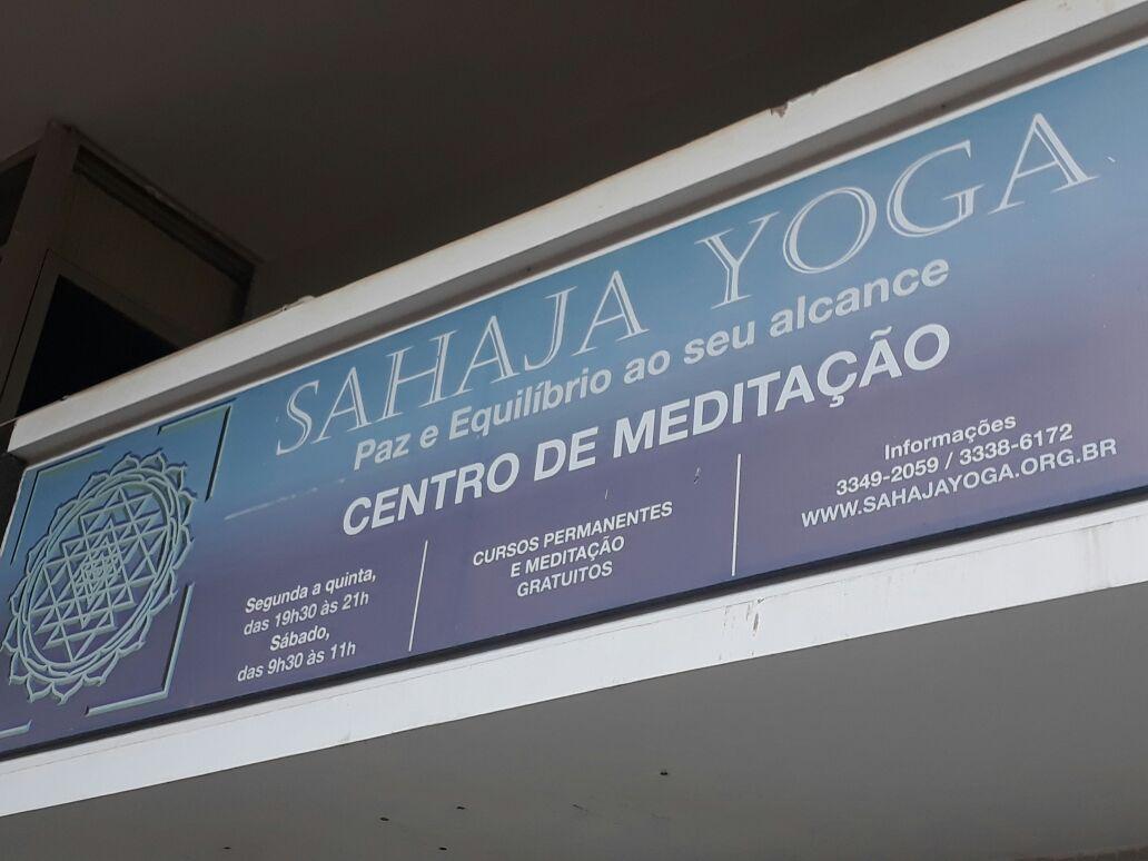 Photo of Sahaja Yoga, CLN 211 Norte, Asa Norte