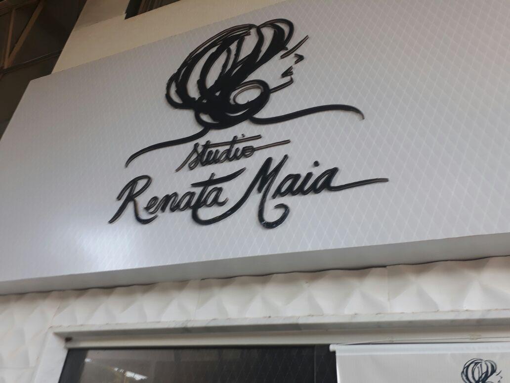 Studio Renata Maia, Salão de Beleza, 211 Norte, Bloco C Asa Norte, Comércio Brasília