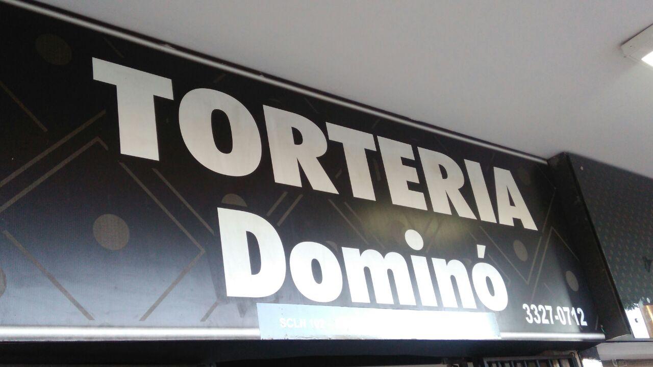 Torteria Dominó, CLN 102, Bloco D, Asa Norte, Comércio Brasilia