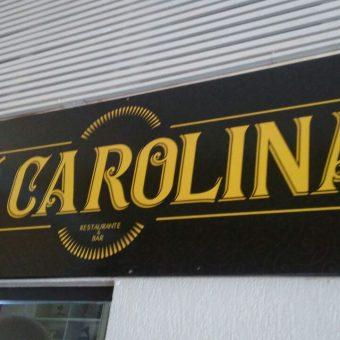 Vó Carolina, CLN 201, Bloco A, Asa Norte, Comércio Brasilia