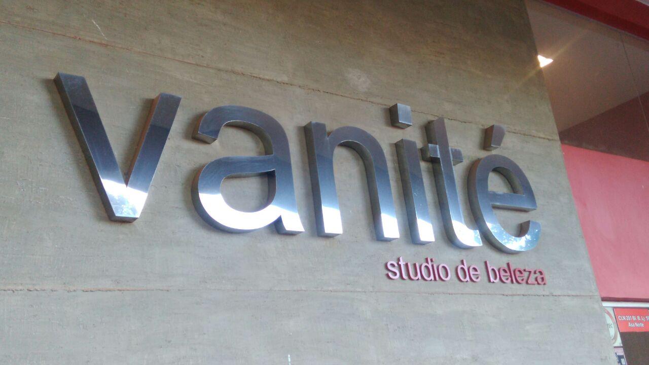 Vanité Stúdio de Beleza, CLN 201, Bloco A, Asa Norte, Comércio Brasilia