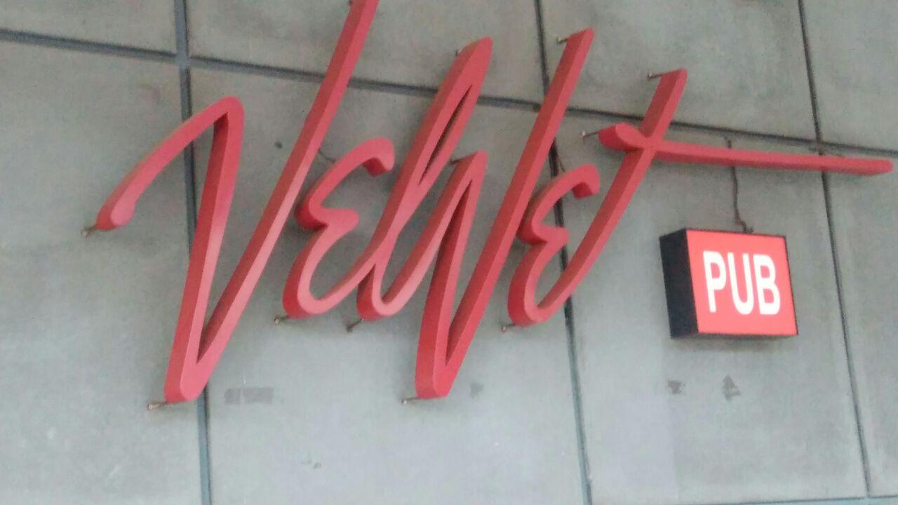 VelVet Pub, CLN 102, Bloco D, Asa Norte, Comércio Brasilia