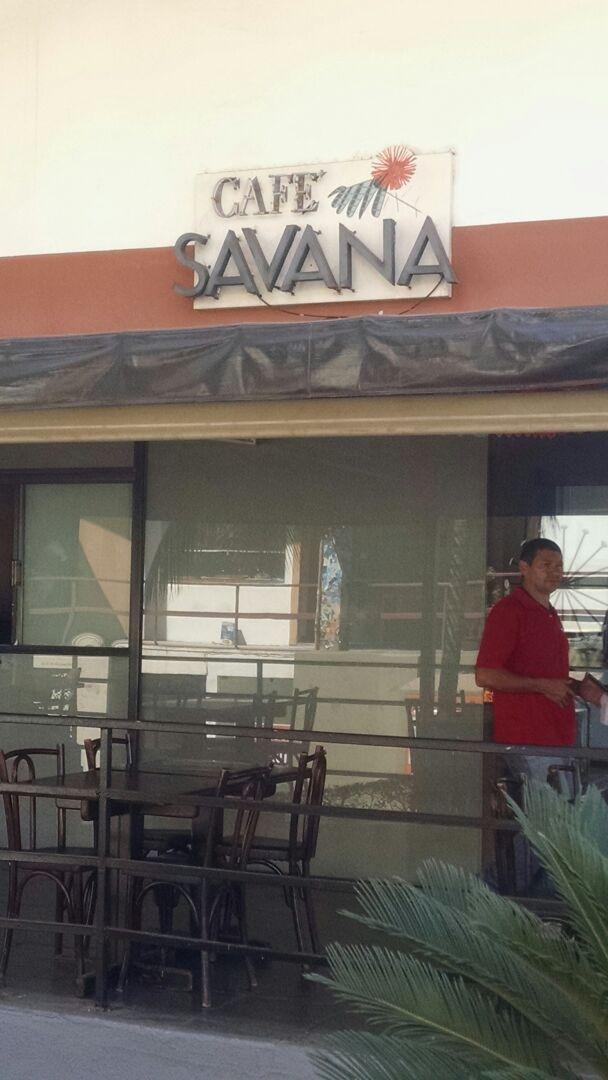 Café Savana, Quadra 116 Norte, Bloco A, Asa Norte, Comércio Brasília
