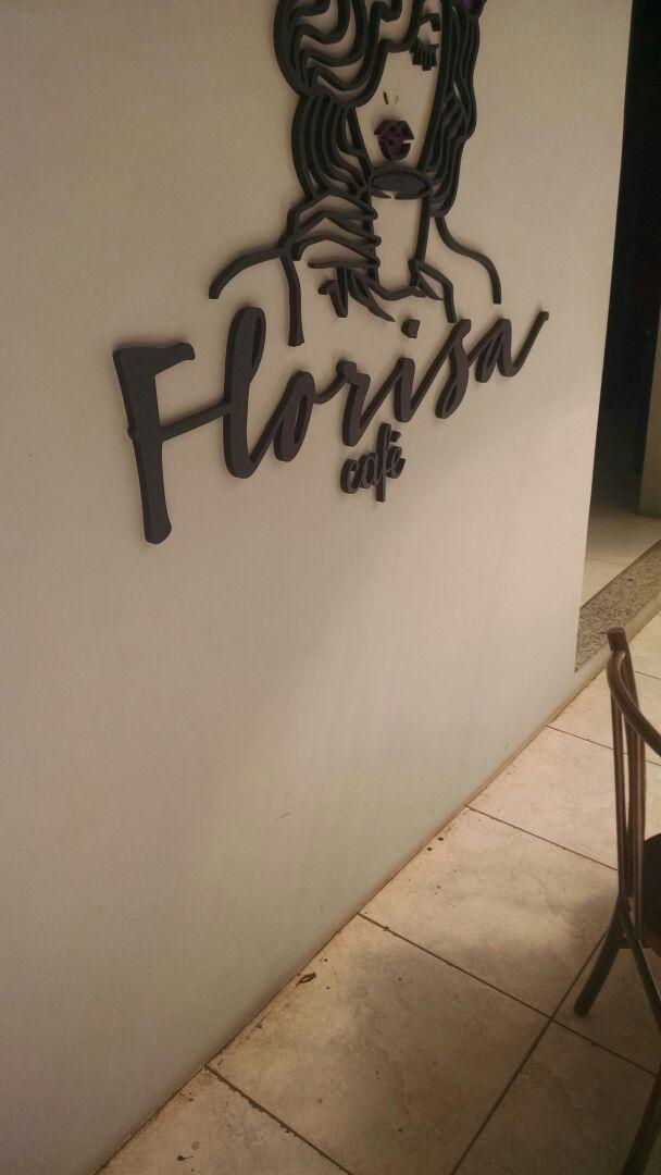 Florisa Café, Quadra 115 Norte, Bloco A, Asa Norte, Comércio Brasília
