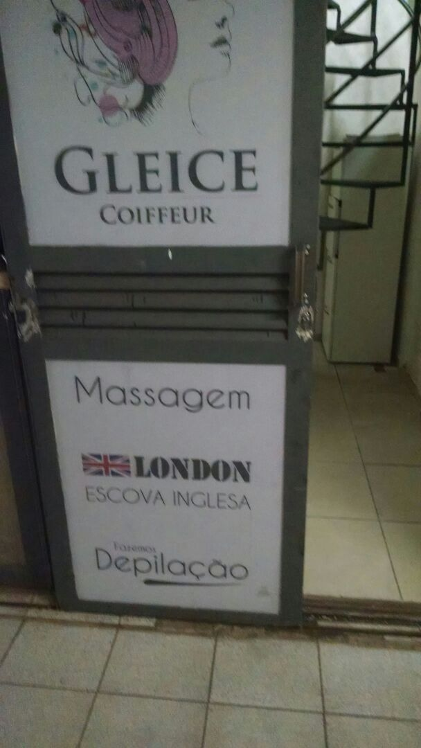 Gleise Coiffeur, , Quadra 116 Norte, Bloco D, Asa Norte, Comércio Brasília