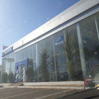 HMB Smaff Hyundai, Setor Terminal Norte, Asa Norte-3