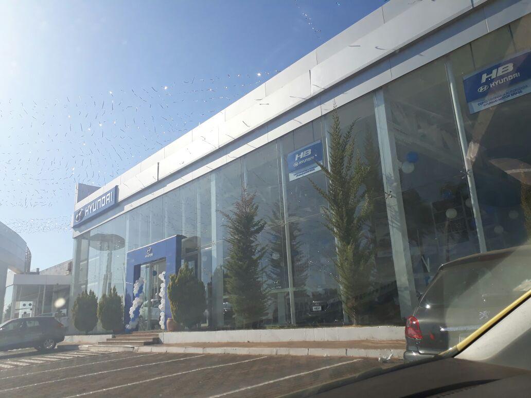 Photo of HMB Smaff Hyundai, Setor Terminal Norte, Asa Norte