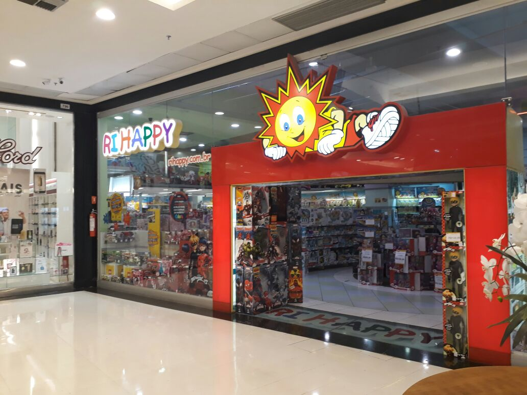 Photo of RiHappy Brinquedos, Boulevard Shopping, Setor Terminal Norte, Asa Norte
