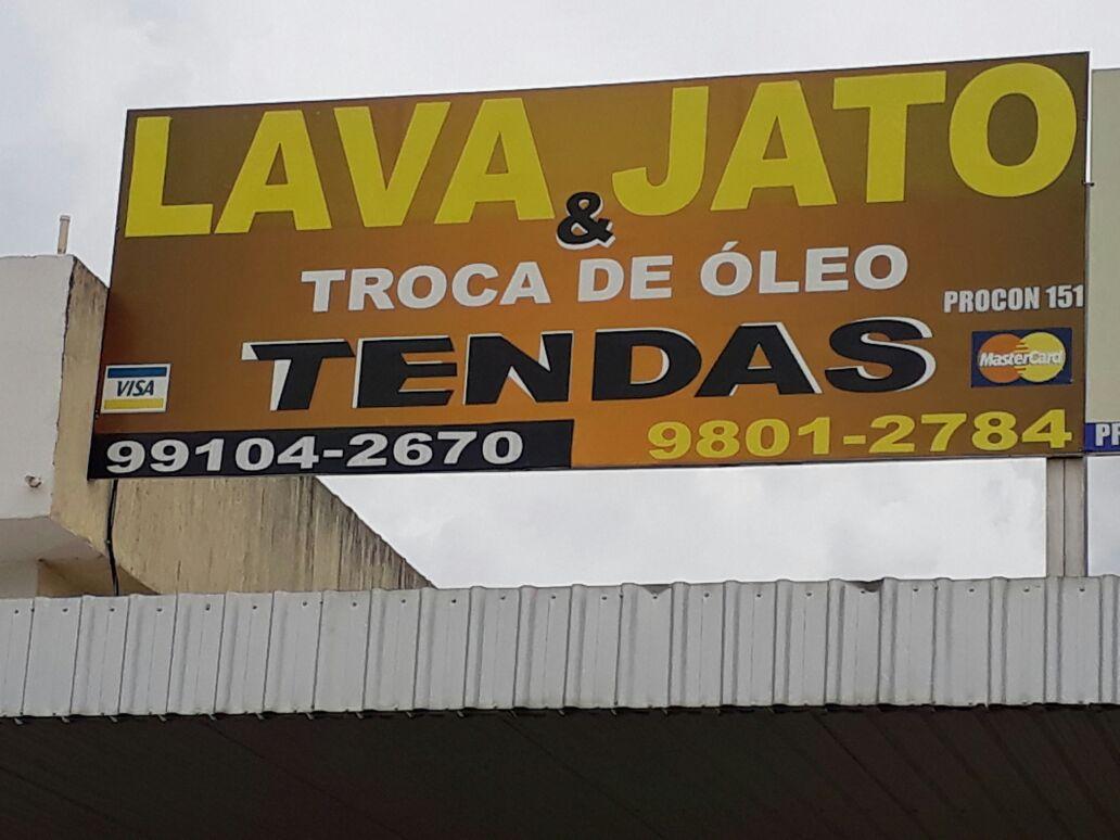 Photo of Lava Jato e Troca de Óleo Tendas, Marginal BR 020, Grande Colorado