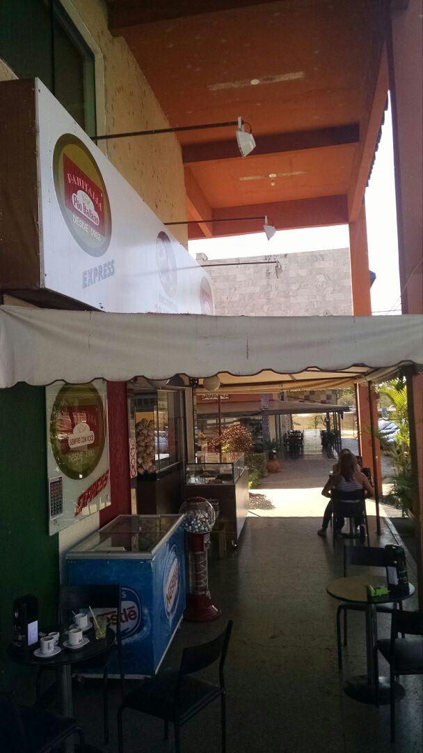 Panificadora Pão Expresso, Quadra 116 Norte, Bloco B, Asa Norte, Comércio Brasília