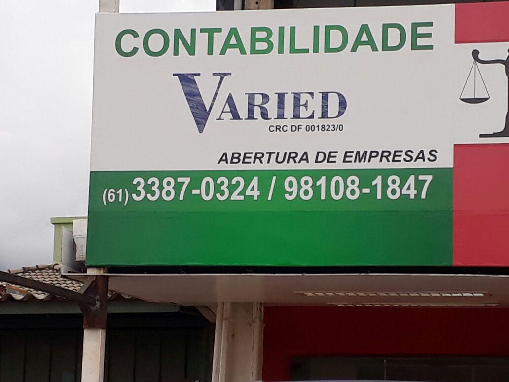 Photo of Varied Contabilidade, Comércio do Grande Colorado, Sobradinho