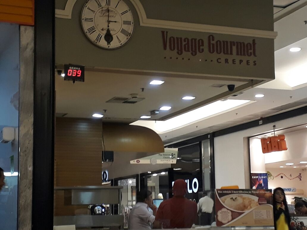 Photo of Voyage Gourmet Crepes, Boulevard Shopping, Setor Terminal Norte, Asa Norte