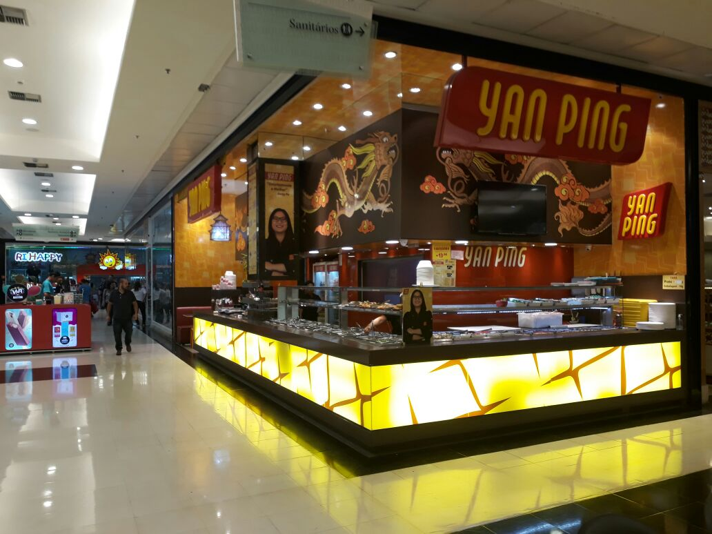 Photo of Yan Ping, Boulevard Shopping, Setor Terminal Norte, Asa Norte