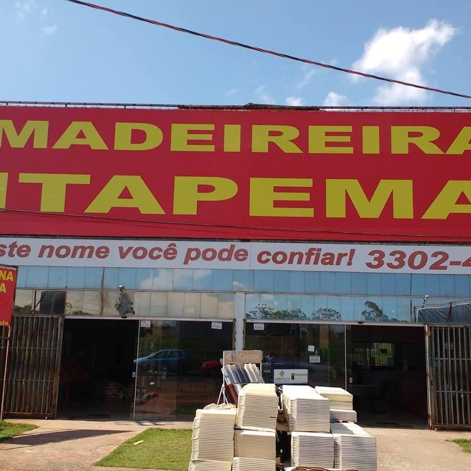 Photo of Madeireira Itapema, Comércio do Grande Colorado, Sobradinho