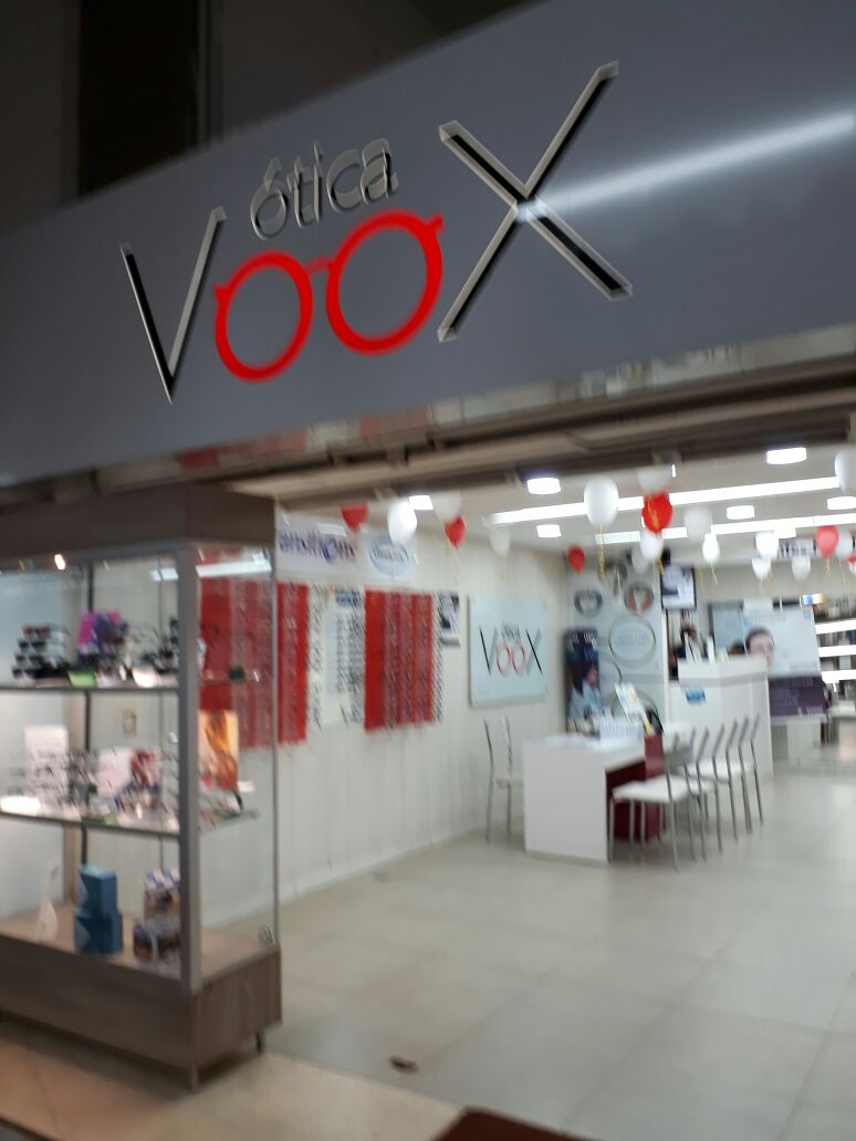 Ótica Voox, Feira dos Importados de Brasília, Trecho 7, SIA, Comércio Brasília