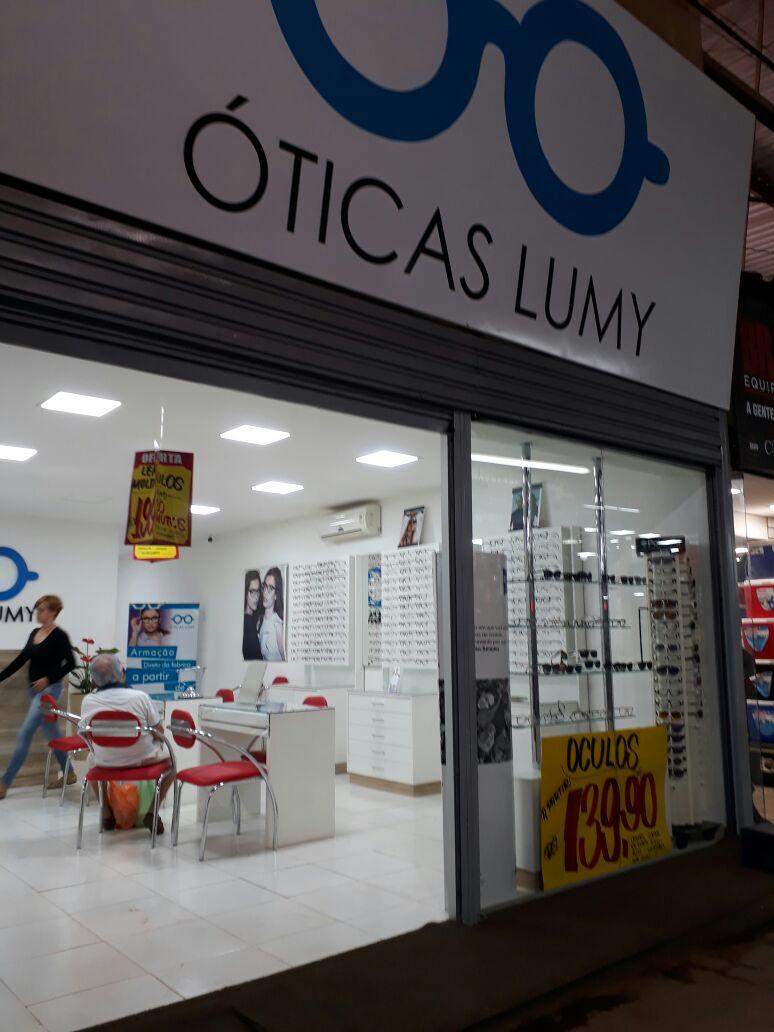 Óticas Lumy, Óculos e Armações, Feira dos Importados de Brasília ... 49a945677d