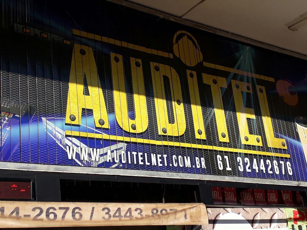 Photo of Auditel, Equipamentos de som, home theater, iluminação para boates, Rua das Elétricas