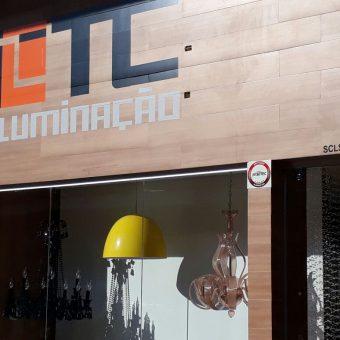 ITC Iluminação, Elétrica, Rua das Elétricas, Bloco B, 110 Sul, Asa Sul, Comércio Brasilia