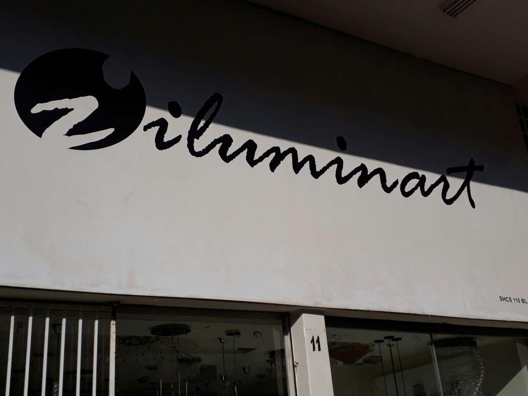Iluminart, Iluminação e Projetos, Elétrica, Rua das Elétricas, Bloco B, 110 Sul, Asa Sul, Comércio Brasilia