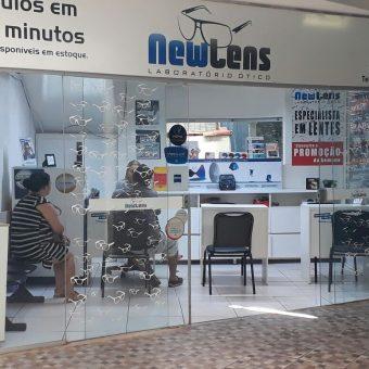 Newlens, Laboratório Ótico, Óculos em 30 minutos, Feira dos Importados de Brasília, Trecho 7, SIA, Comércio Brasília-2