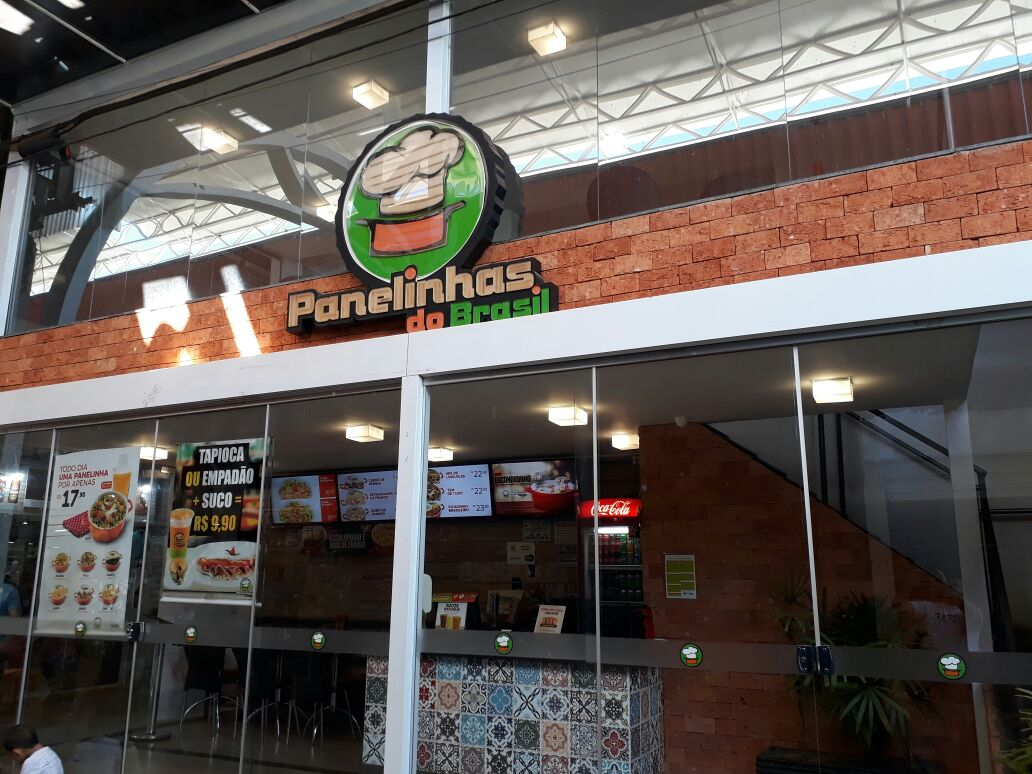 Photo of Restaurante Panelinhas do Brasil, Feira dos Importados de Brasília