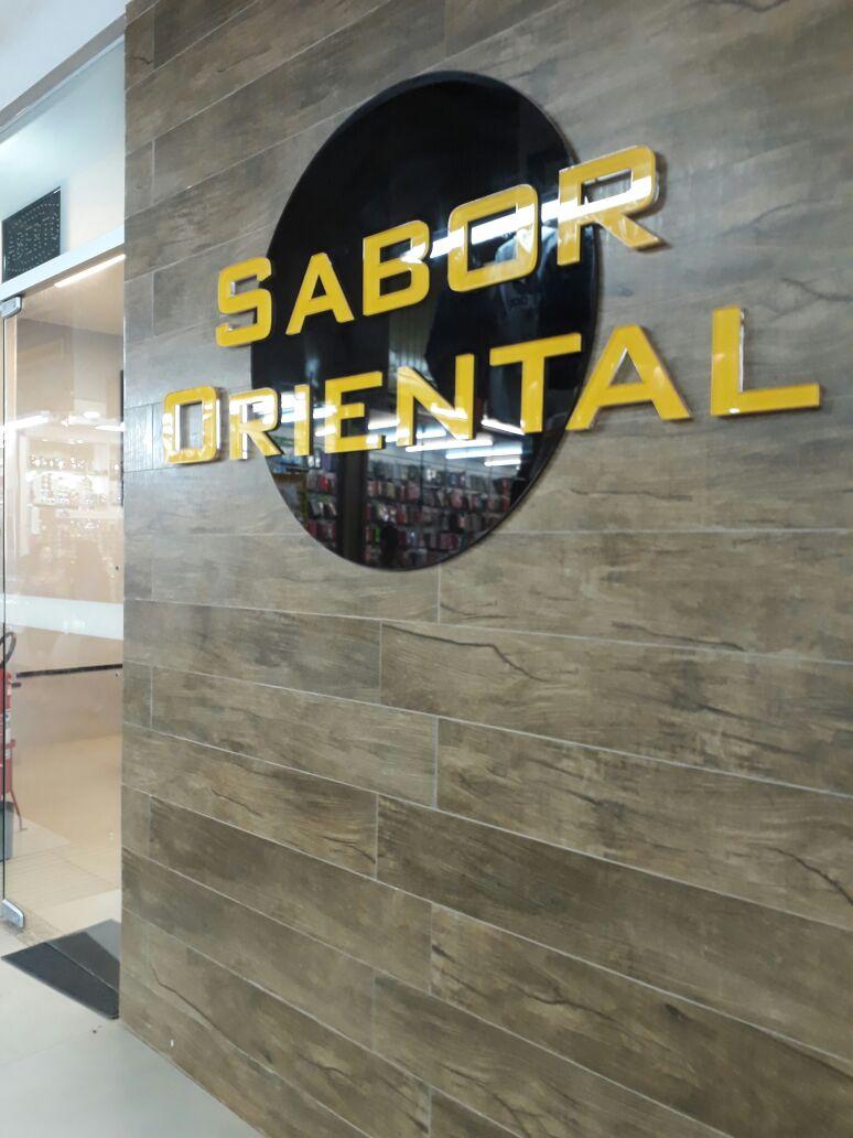 Restaurante Sabor Oriental, Feira dos Importados de Brasília, Bloco E, SIA, Comércio Brasília