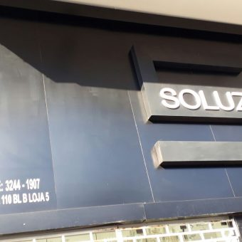 Só Luz, Elétrica, Rua das Elétricas, Bloco B, 110 Sul, Asa Sul, Comércio Brasilia