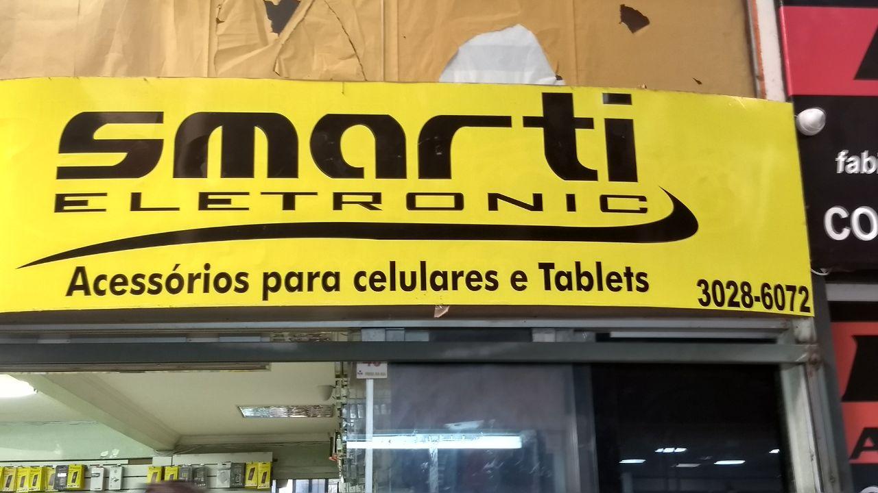 Photo of Smarti Eletronic, Acessórios para celulares e tablets, Feira dos Importados