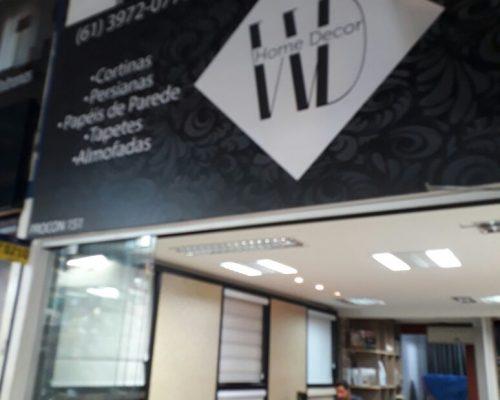 WD Home Decor, Decorações, Feira dos Importados de Brasília, Trecho 7, SIA, Comércio Brasília