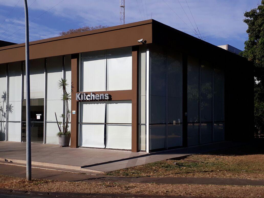 kitchens Planejados, Rua das Elétricas, Bloco D, 110 Sul, Asa Sul, Comércio Brasilia