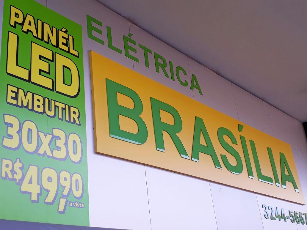 Elétrica Brasília, Rua das Elétricas, Bloco B, 109 Sul, Asa Sul, Comércio Brasilia