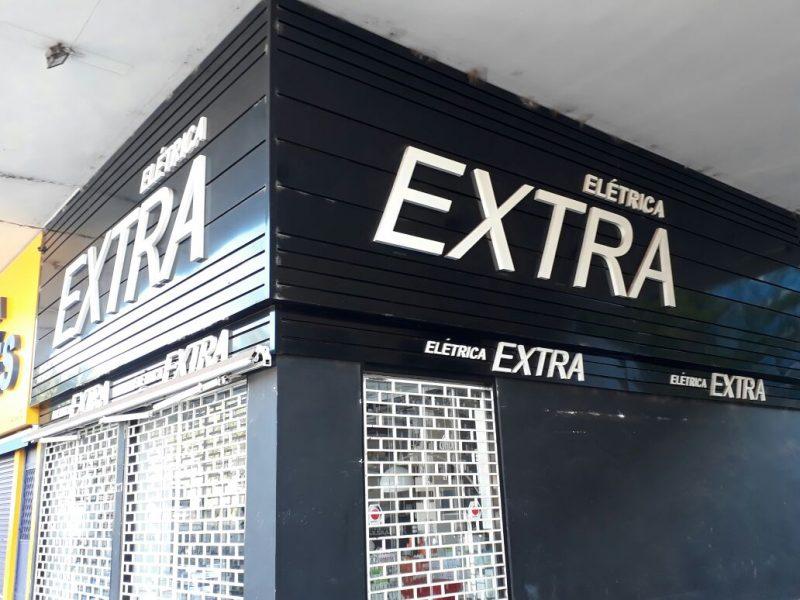 Elétrica Extra, Rua das Elétricas, Bloco C, 109 Sul, Asa Sul, Comércio Brasilia