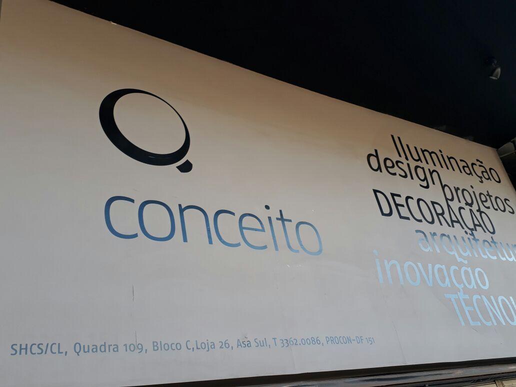 Photo of Q Conceito, Iluminação, Projetos, Arquitetura, Design, Rua das Elétricas, 109 Sul