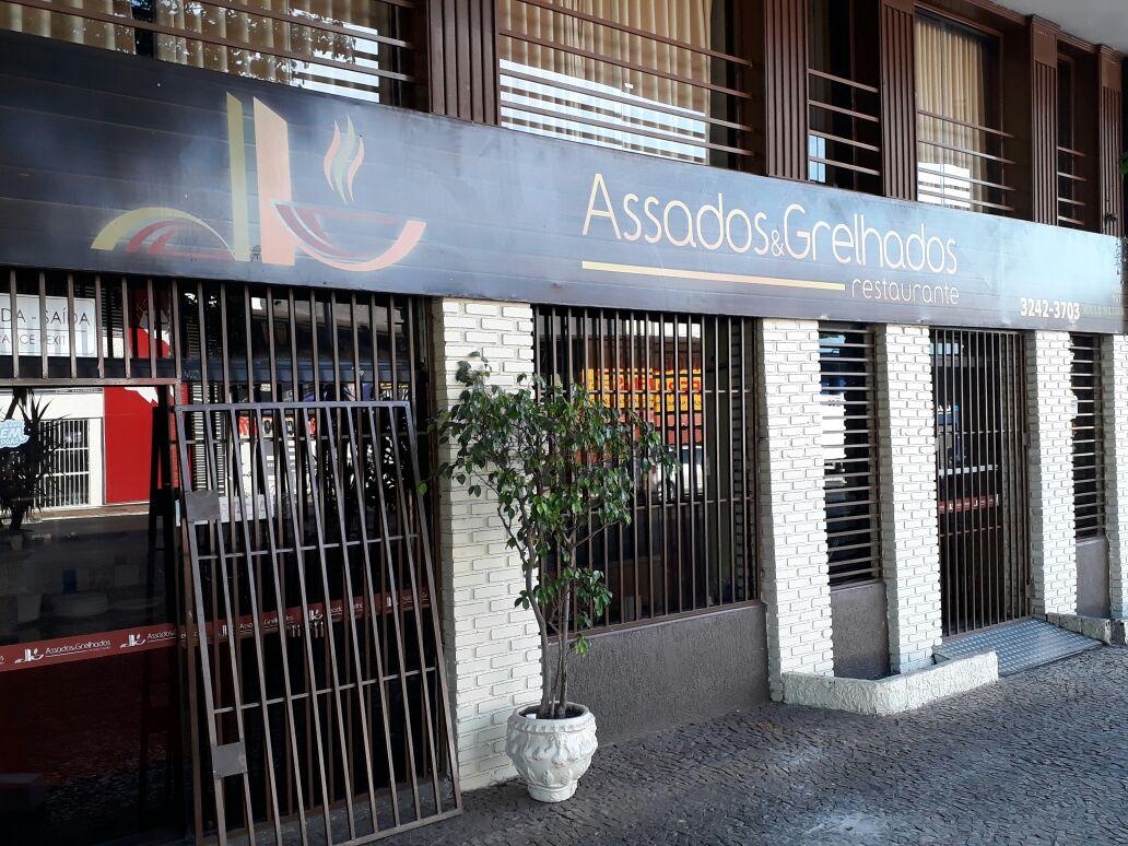 Photo of Restaurante Assados e Grelhados, 109 Sul, Asa Sul
