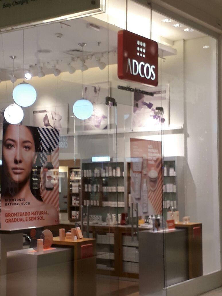 Adcos Perfumaria, Park Shopping Brasilia, saida sul, Comércio Brasilia