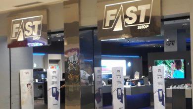 Fast Shop, Park Shopping Brasilia, saida sul, Comércio Brasilia