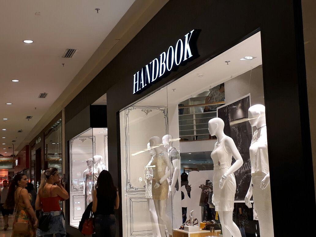 Handbook, Moda Feminina, Park Shopping, Comércio Brasilia