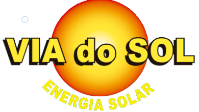 Photo of Via do Sol, Energia Solar, CLN 113, Asa Norte